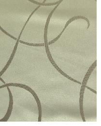 Beige Circles and Swirls Fabric  Erin Latte