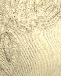 Beige Medium Print Floral Fabric  Madrid Cream