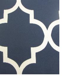 Global Textile Mimosa Navy Fabric