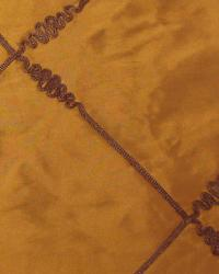 Global Textile Roby Cinnamon Brown Fabric