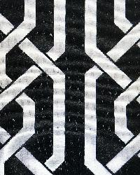 Global Textile Samba Ebony Fabric