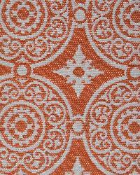 Taza Orange by