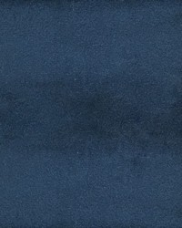 Global Textile Velluto Navy Velvet Fabric
