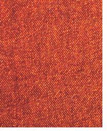 Orange Mohair Velvet Fabric  Spirit 10170-324