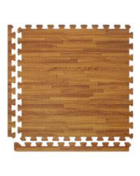 Dark Oak SoftWoods Floor Tile by