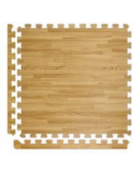 Light Oak SoftWoods Floor Tile by