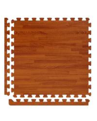 Red Oak SoftWoods Floor Tile by