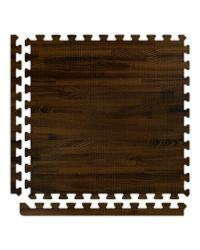 Walnut SoftWoods Floor Tile by