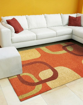 Perfect Modern And Contemporary Area Rugs