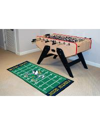 Notre Dame Fighting Irish Field Runner Rug by
