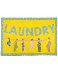 Laundry Room Rugs Kitchen
