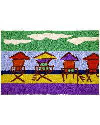 Baywatch Indoor Outdoor Rug by