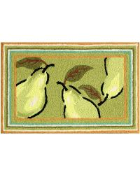 JB-JB052 Pears Indoor Outdoor Rug by