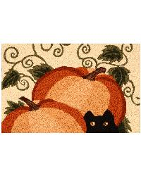 JB-MS002 Autumn Watch Indoor Outdoor Rug by