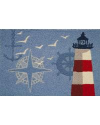 OCEAN OUTPOST RUG by