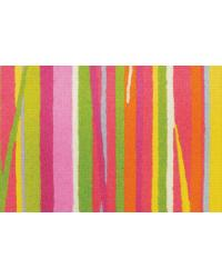 SHERBET STRIPES  RUG by