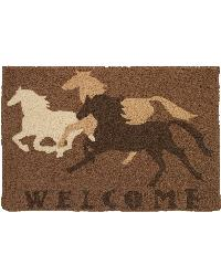 Welcome Horses by