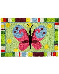 Bold Butterfly by