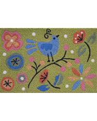 CHEERFUL TWEETY BIRD RUG by