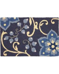 WINTERTHUR BIG BEAN RUG by