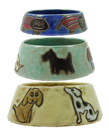 Pet Bowls Accessories
