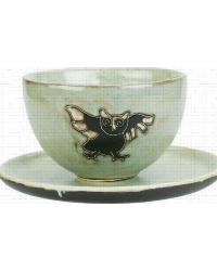 Owls Latte Mug by