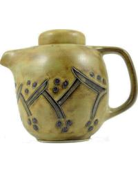 44oz Tea Pot - Grape Vines by