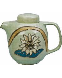 44oz Tea Pot - Sunflower by