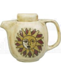 44oz Tea Pot - Suns by