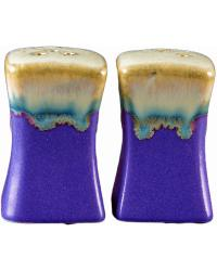 Purple Salt and Pepper by