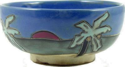 Mara 72 oz. Serving Bowl - Palm Trees/Beach  Search Results
