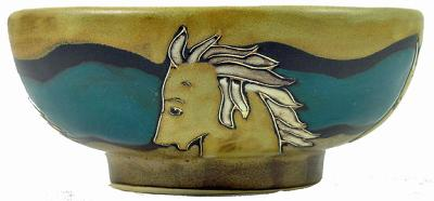 Mara 24 oz. Serving Bowl - Horses  Search Results