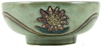 Mara 24 oz. Serving Bowl - Sunflowers  Search Results