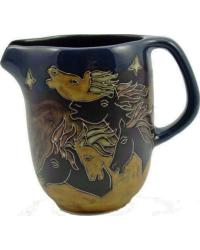 48 oz. Water Pitcher - Horses by
