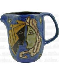 48 oz. Water Pitcher - Celestial/Blues by