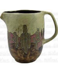 48 oz. Water Pitcher - Desert Scene by