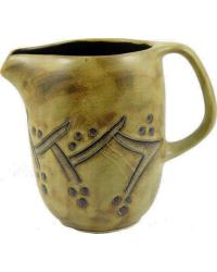 48 oz. Water Pitcher - Grape Vines by
