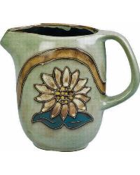 48 oz. Water Pitcher - Sunflower by
