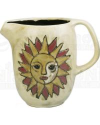48 oz. Water Pitcher - Suns by