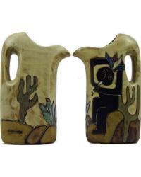 32 oz. Pitcher - Kokopelli by