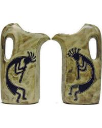 32 oz. Pitcher - Kokopelli Traditional by
