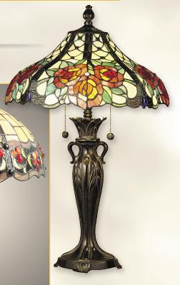 Dale Tiffany Classic Tiffany Table Lamp  Search Results