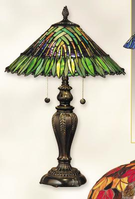 Dale Tiffany Leavesley Table Lamp  Search Results