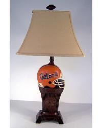 Florida Lamp Bronze Base by