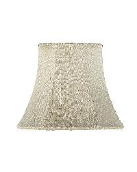 Chandelier Shade - Plain - Taupe by