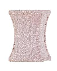 Chandelier Shade - Hourglass - Pink by