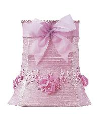 Shade - MED - Floral Bouquet - Pink by