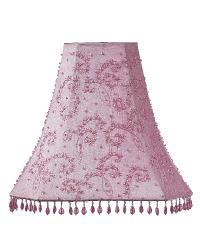 Shade - LG - Starburst - Pink by