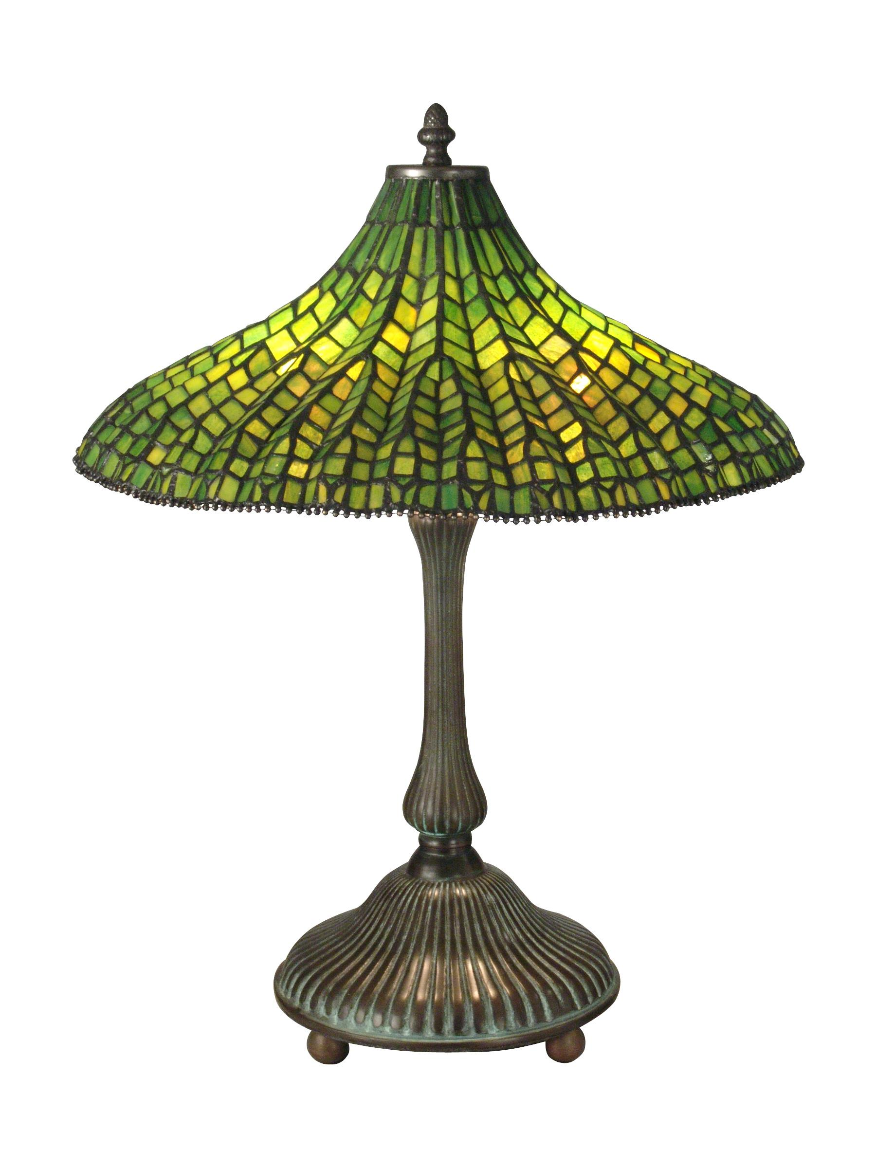 table crystal gold metal in y p lamps levi leaf lamp jonathan