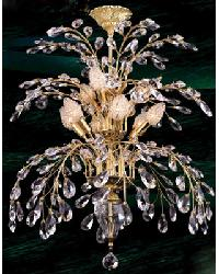 Wallington Chandelier by